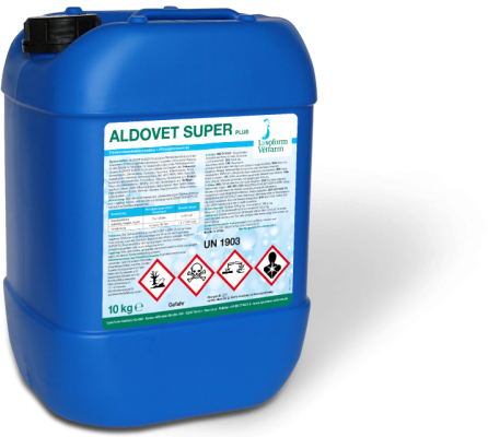 ALDOVET SUPER PLUS
